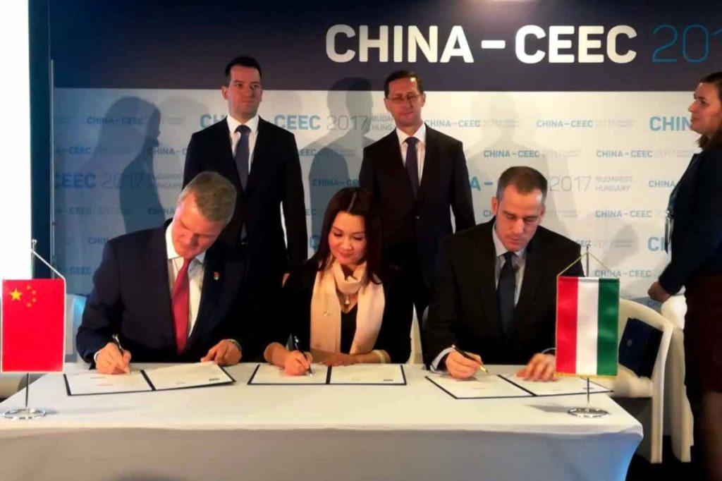 BUD cargo: kínai légiáru-elosztó központ lehet Budapest