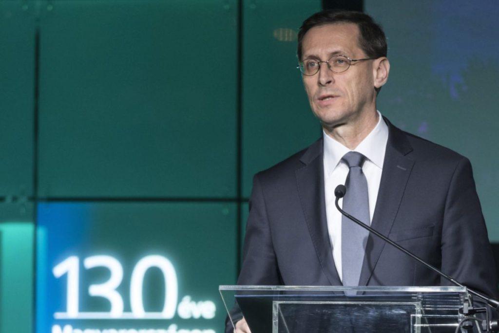 Varga: Magyarország és a Siemens együttműködése kiemelkedően eredményes