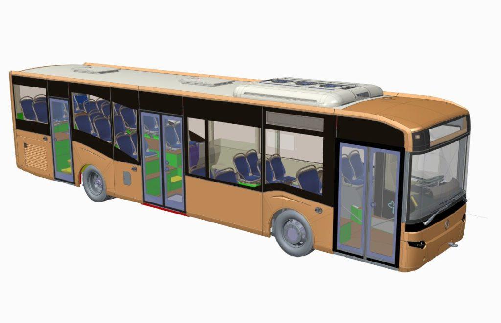 Meg kell újítani a helyi- és helyközi közúti közösségi közlekedés járműparkját