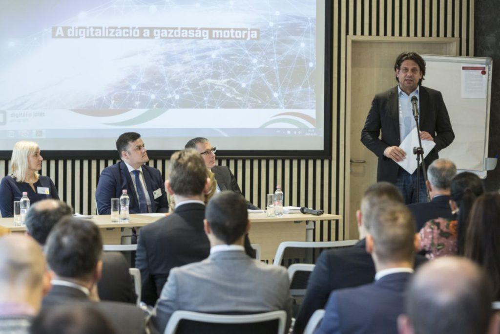 Újabb lépés a hazai vasút digitalizációja felé