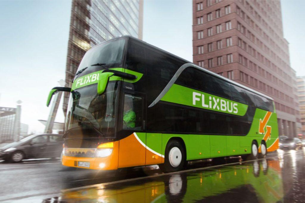 A FlixBus továbbfejleszti lengyel hálózatát