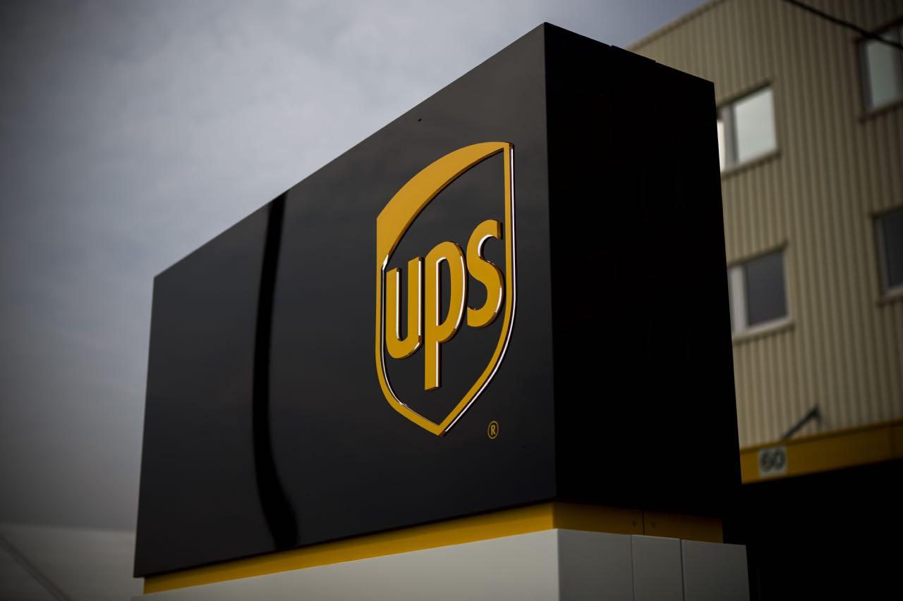 A UPS a Fortune magazin világ legelismertebb vállalatai listáján