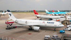 Rekordütemben nő a légi áruszállítás