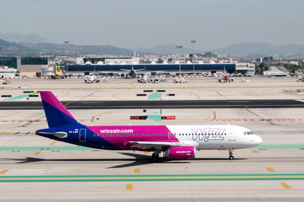 A Wizz Air minden eddiginél nagyobb fejlesztésbe kezd