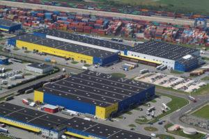 További 10000 m2 kapacitású raktárcsarnok épülhet a BILK-ben