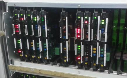 Szakmai gyakorlat a Thales Rail Signalling Solutions Kft.-nél