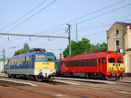 250 millió euró a Püspökladány–Ebes vasútvonal felújítására