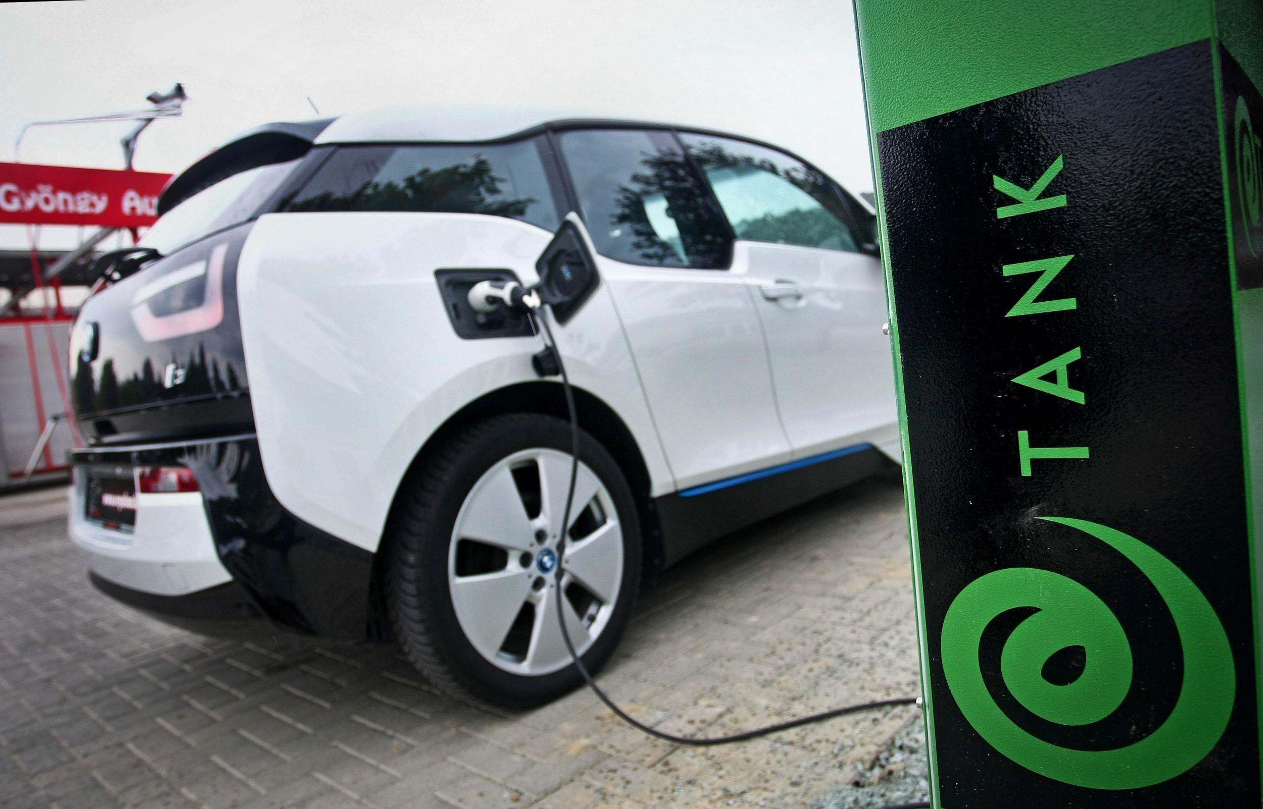 Tíz akkumulátorgyárra lenne szükség Európában