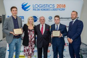 """A Prologisbejelentette a """"Prologis a legjobbakért"""" 2018-as díjazottjait"""