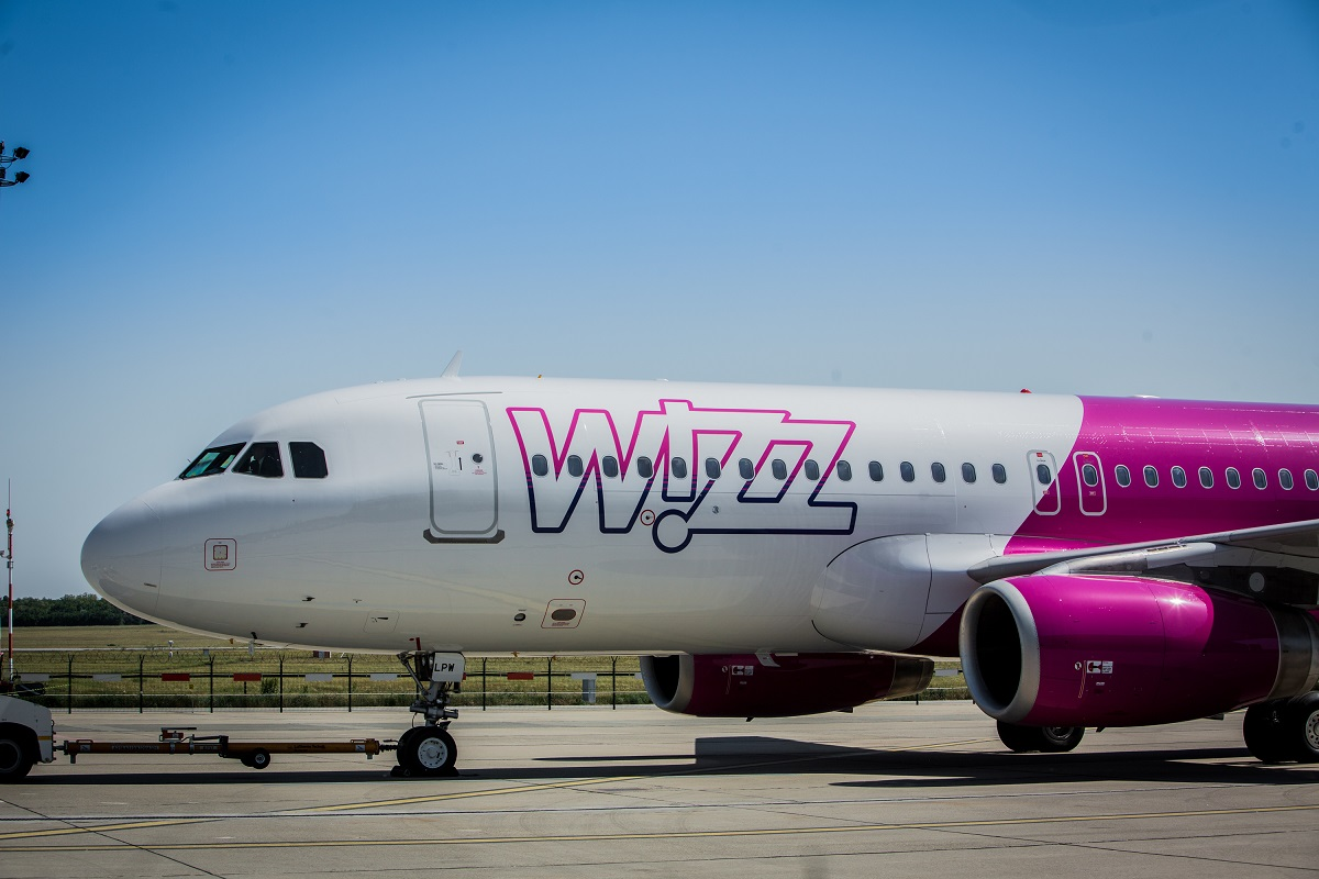 Új WIZZ-útvonal Budapestről: Budapest-Doncaster Sheffield