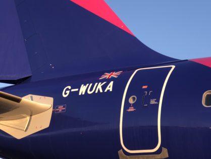 A Wizz Air UK megszerezte a működési engedélyt az Egyesült Királyságban