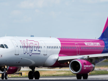 Itt a Wizz Air 2019-es téli menetrendje