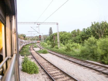 2021-re felújítják a Belgrád–Bar vasútvonalat