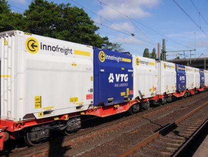 Erőteljes növekedésben a teljes körű vasúti megoldások specialistája