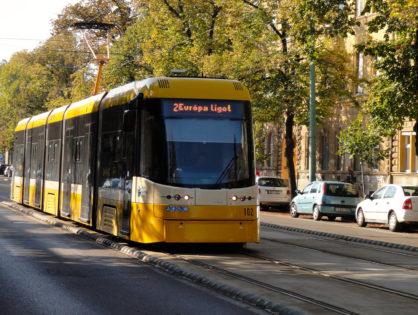 Fejlesztik a szegedi tömegközlekedési hálózatot