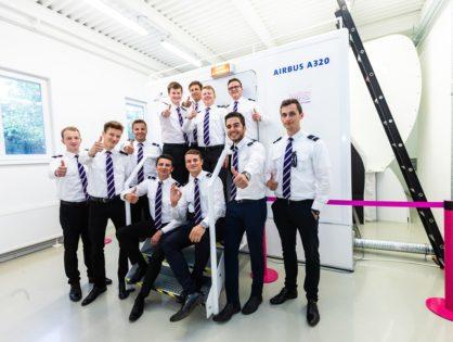 Teljes körű pilótaképzés Magyarországon: Wizz Air Pilóta Akadémia