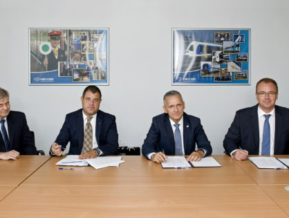 Informatikai fejlesztéssel folytatódik a MÁV-csoport megújulása