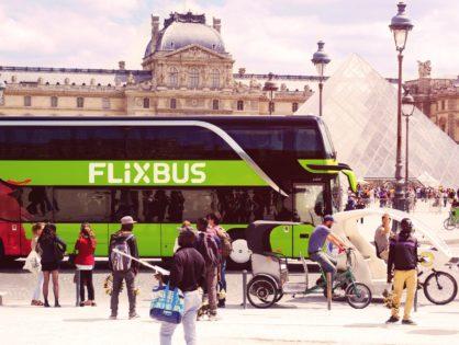 Megduplázta magyarországi utasforgalmát idén nyáron a FlixBus