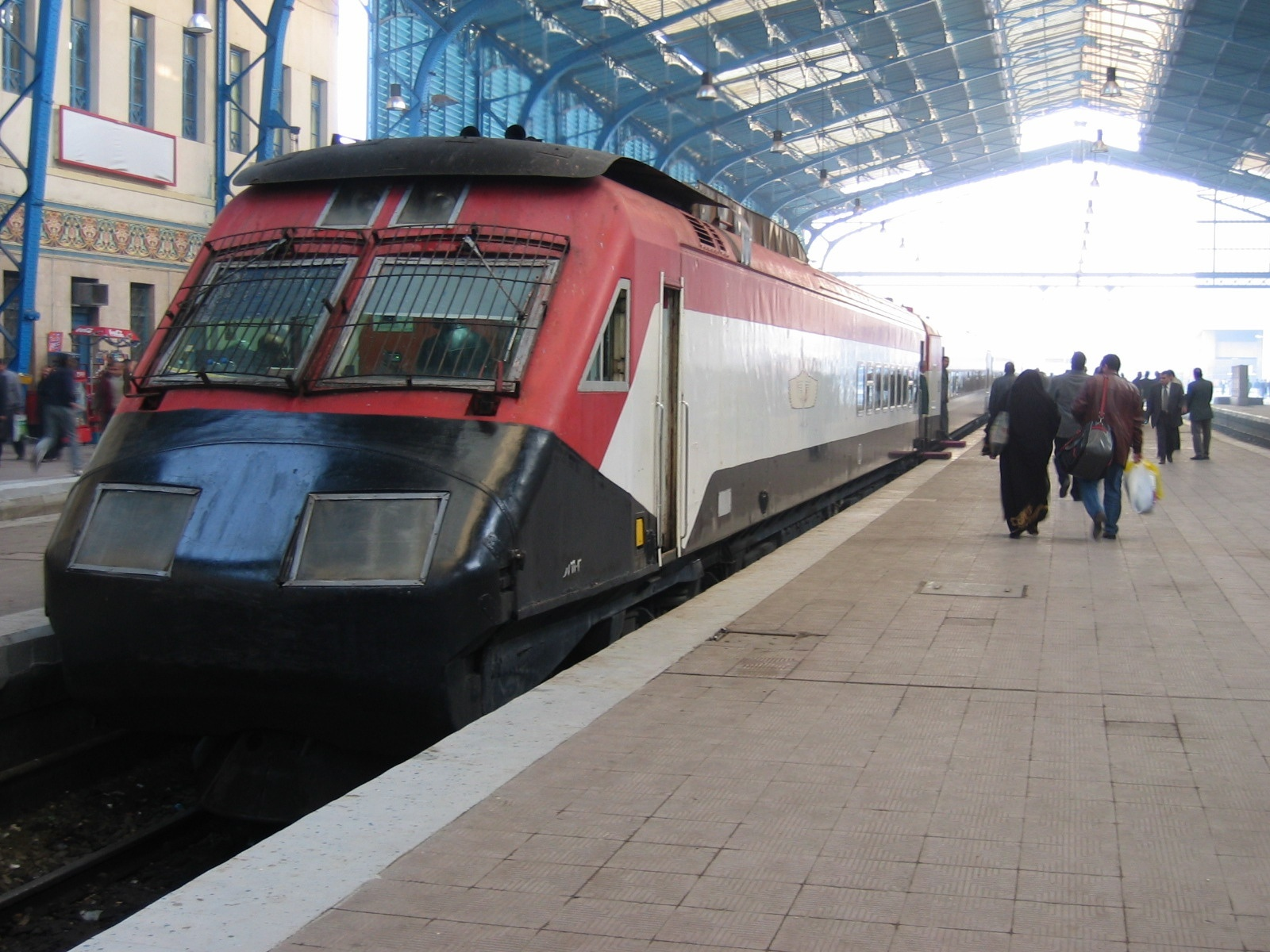 Több mint 600 vasúti kocsit gyárt Egyiptomnak Magyarország