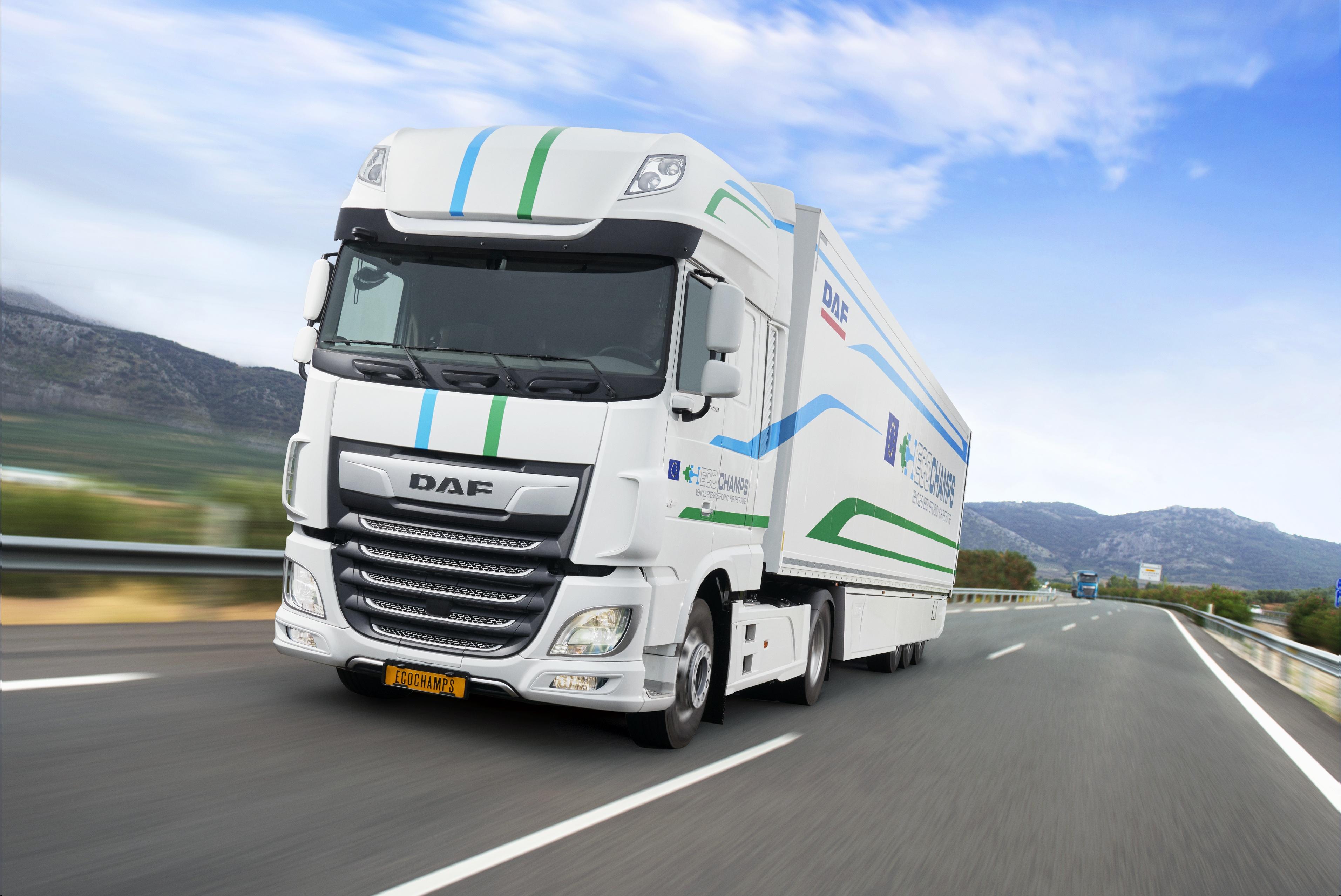 Folyamatos innováció a haszonjármű-gyártásban