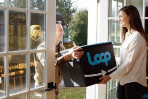 UPS: új fenntartható csomagolási rendszer