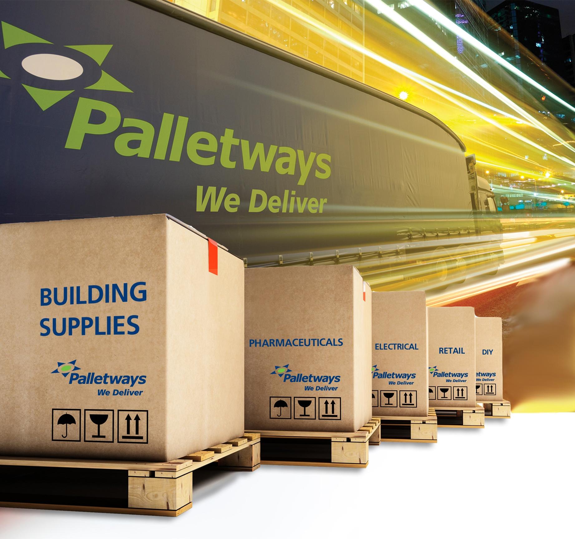 Palletways: új partner a hazai hálózatban