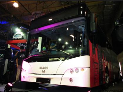 68 új autóbusszal erősítenek a közlekedési központok
