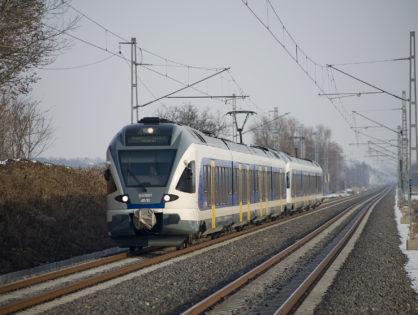 10 hónapos vágányzár a Budapest–Hatvan vasútvonalon