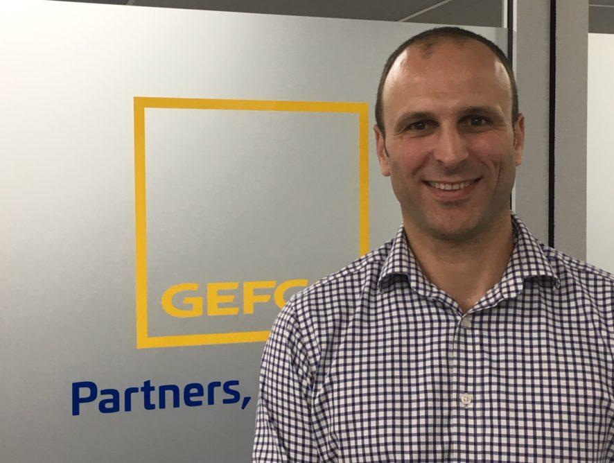 Öt vezető kinevezésével hódítana meg újabb piacokat a GEFCO