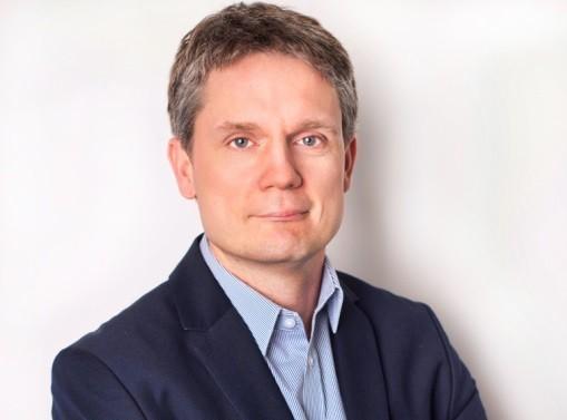 Új ügyvezető a Rail Cargo Logistics- Hungaria Kft.-nél