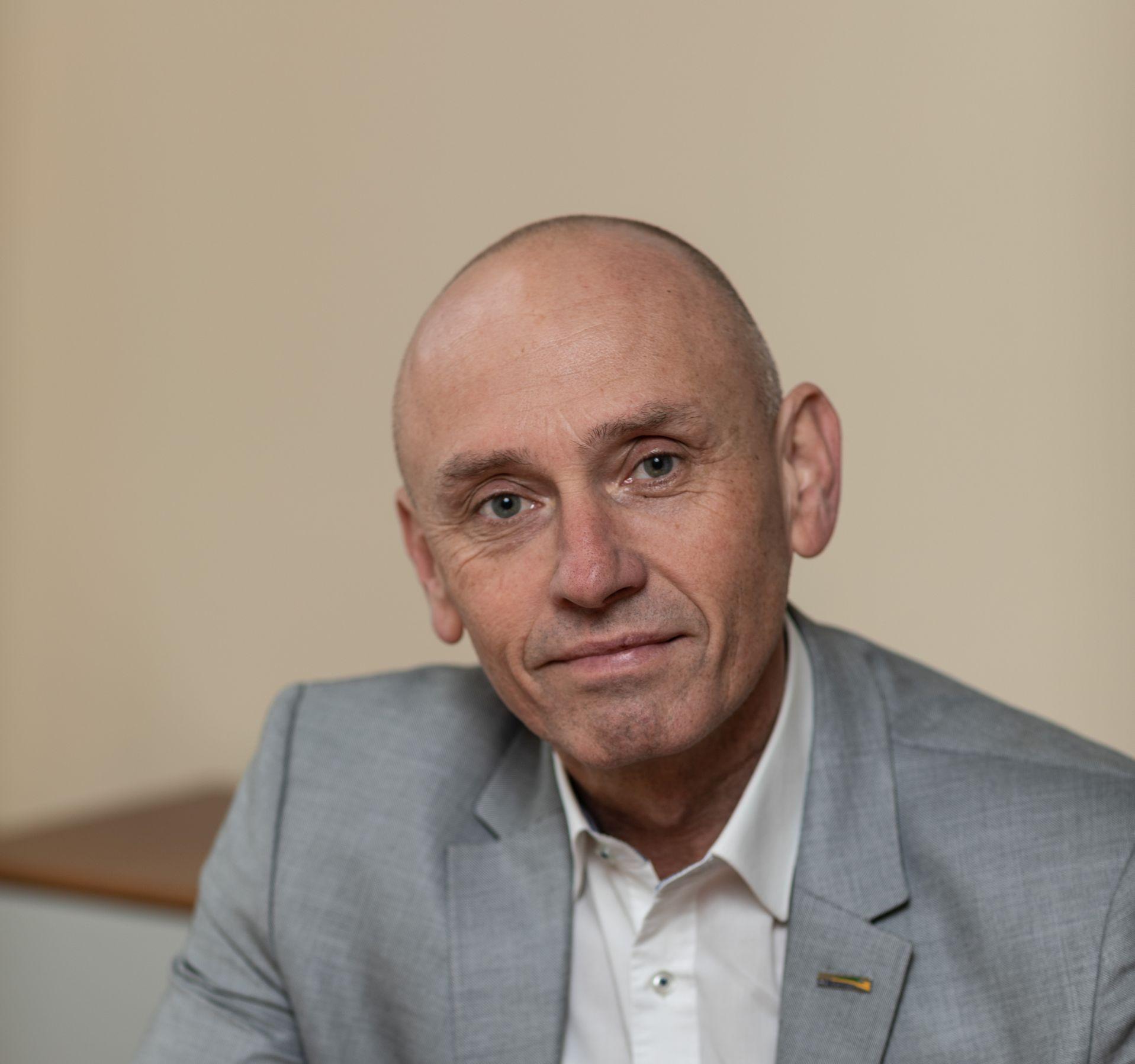 A munkaerőmegtartás első számú menedzsmentprioritás - interjú Végh Andrással, a GYSEV CARGO Zrt. általános vezérigazgató-helyettesével