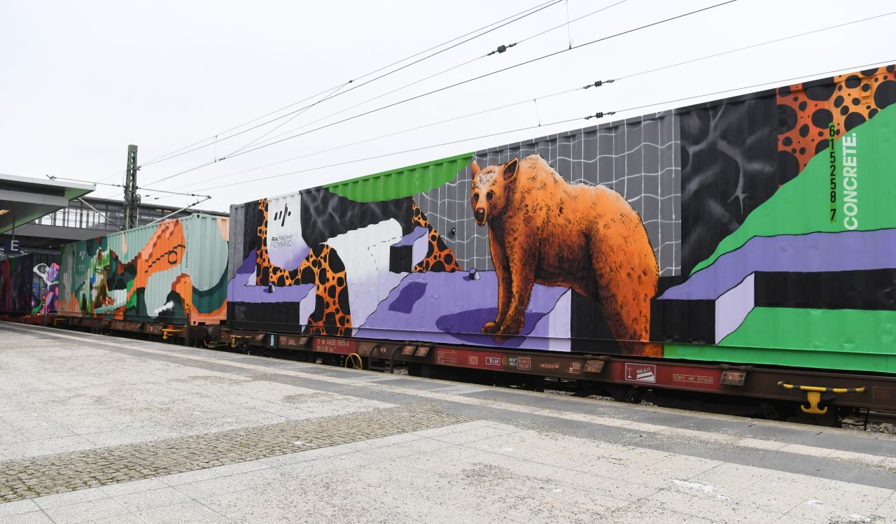 A Rail Cargo Group befektetései a jövőbe
