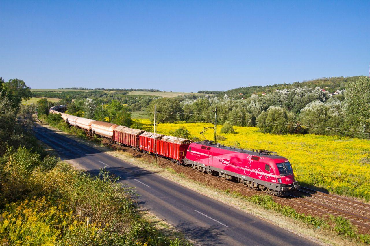 A tehervonatok menetideje 2–3 órával nőtt a hatvani vonal lezárása miatt