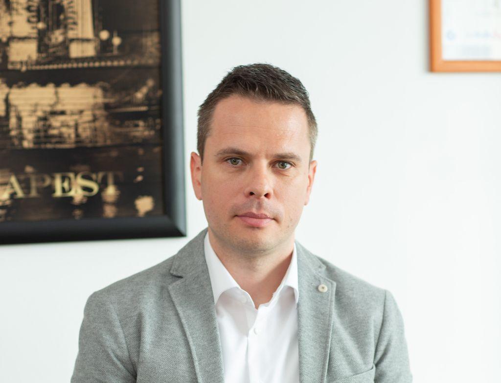 """""""Jó speditőrre szükség van"""" – interjú Kucsera Jánossal, a Sped Trans Hungária Kft. ügyvezetőjével"""