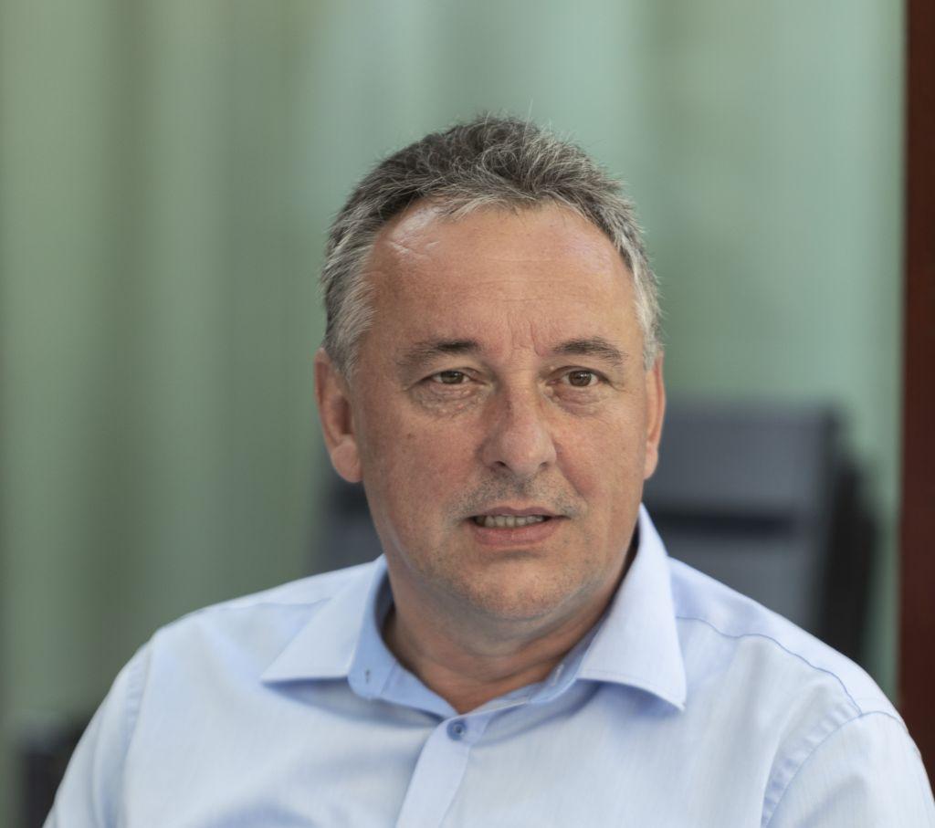 """Boda János, a GYSEV Cargo vezérigazgatója: """"Kiszámítható minőséget kínálunk"""""""