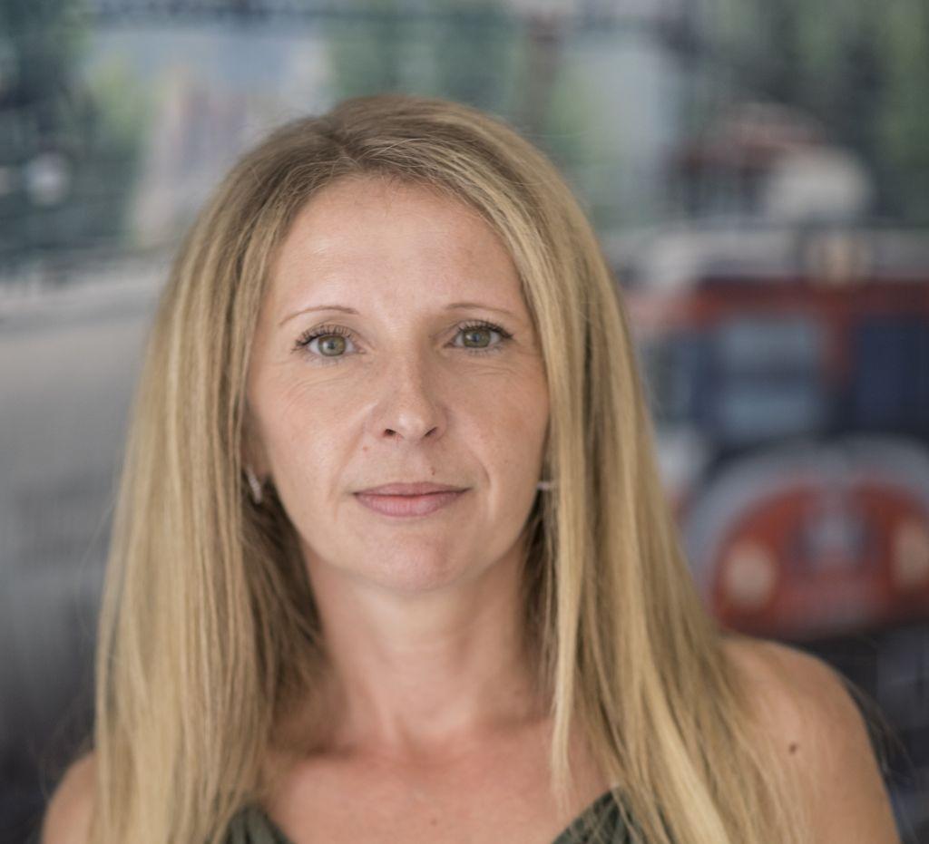 """Grébner Melinda, a Petrolsped és az MMV értékesítési igazgatója: """"Keresik az alternatívákat a megbízók"""""""