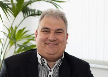Tovább bővül a konténerforgalom - interjú Zahalka Attilával, a METRANS Konténer Kft. kereskedelmi igazgatójával