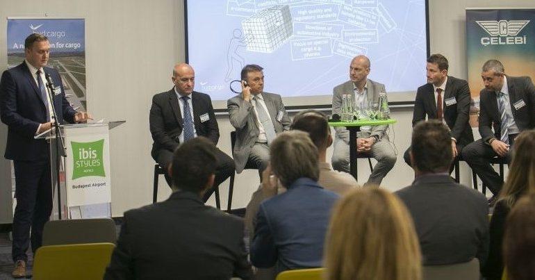 Az árukezelés operatív kihívásai a légiáru-kezelők és a hatóságok együttműködésében