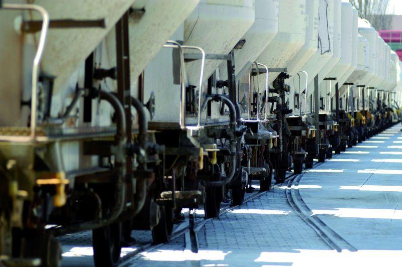 OLTIS Group: küldeménymegfigyelés a vasúti közlekedésben