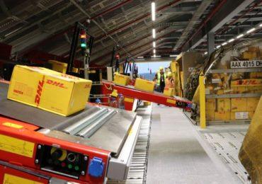 Digitalizáció, e-kereskedelem, fenntarthatóság: DHL Express-stratégia 2025-re