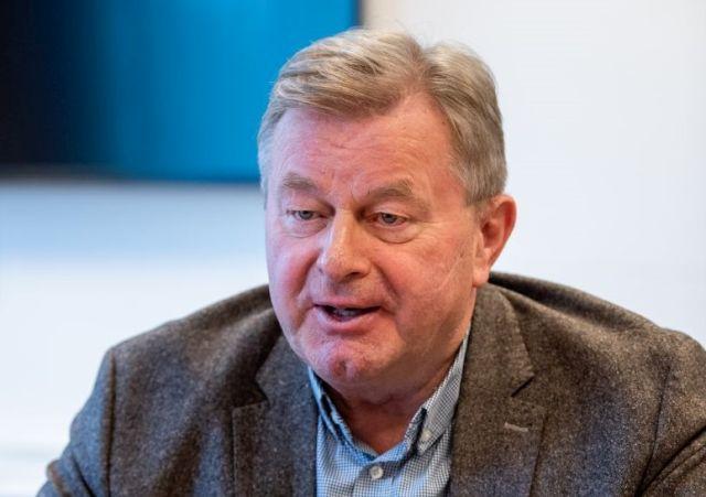 Nemzedékváltás küszöbén – interjú Buday Lászlóval, a Bábolna Sped Kft. többségi tulajdonosával és ügyvezető igazgatójával