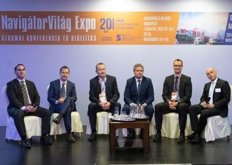 Kerekasztal-beszélgetés vasúti speditőrök körében: kihívások és lehetőségek