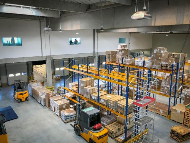 Több mint 25 éves partnerség: beköltözött a cargo-partner a BUD Cargo City-be