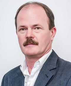 Elhunyt Horváth Zoltán, a Vasúti Pályahasználók Egyesülete elnöke, a Rail Cargo Carrier üzemeltetési vezetője
