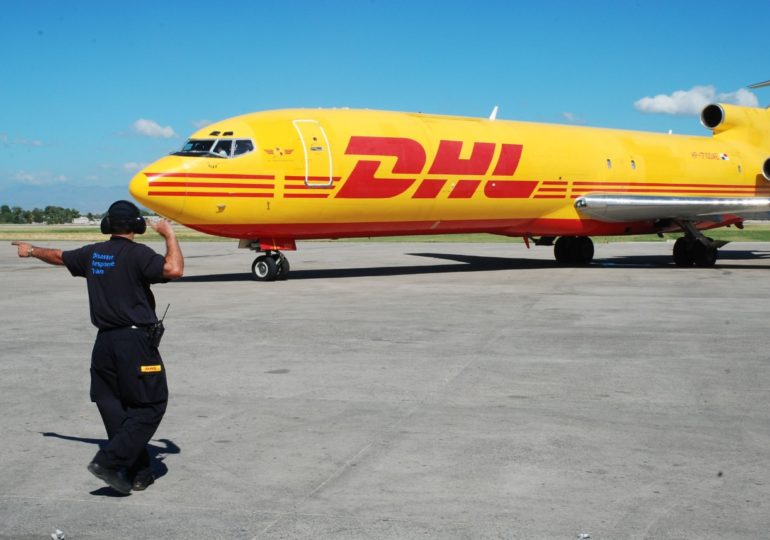 """""""Továbbra is magas színvonalú szolgáltatást nyújtunk"""" – interjú Oláh Zsolttal, a DHL Globál Szállítmányozási Kft. értékesítési és marketingigazgatójával, a DHL Global Forwarding kelet-európai régióért felelős értékesítési igazgatójával"""