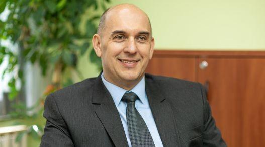 Hatékony, tervszerű közlekedés létszámhiányos környezetben – interjú Vízvári Tiborral, az MMV Magyar Magánvasút koordináció és teljesítmény-menedzsment igazgatójával