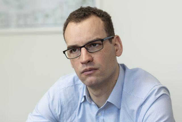 Járványhelyzet vasútvállalati szemmel – interjú Varga Botonddal, az LTE Hungária ügyvezető igazgatójával