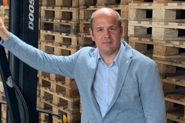 """""""Több árut szállítunk, mint tavaly ilyenkor"""" – interjú Szabó Gáborral, az Indián-Sped Kft. ügyvezető igazgatójával"""