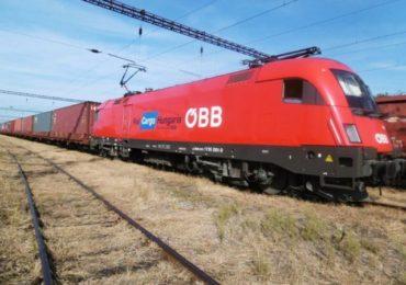 Fokozatosan élénkül a kínai vasúti konténerforgalom