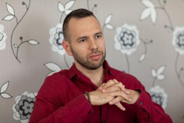 Tűzoltás helyett megelőzés – interjú Bencsik Zoltánnal, a Hungária Veszélyesáru Mérnöki Iroda Kft. szakértőjével